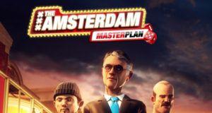 Amsterdam Masterplan gokautomaat