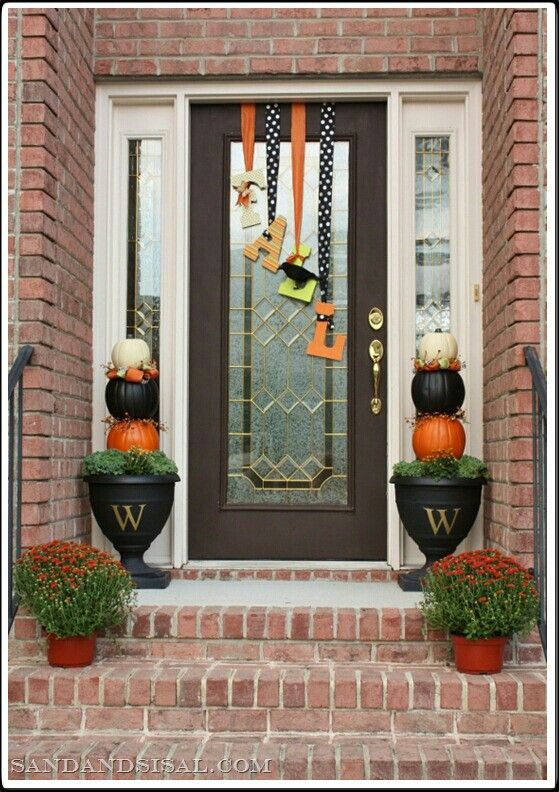 17 Best Images About Front Porch Decor On Pinterest