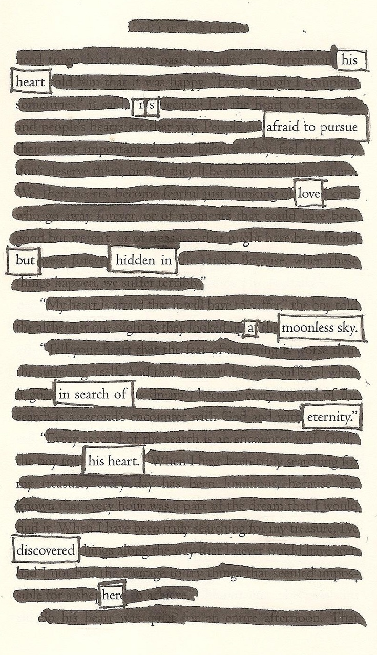 how to write a found poem Define found poem found poem synonyms, found poem pronunciation, found   a text or piece of writing not originally intended as poetry, removed from its.