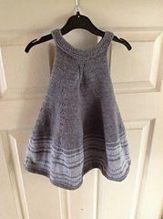 Ravelry: Violet Dress pattern by Shelby Dyas