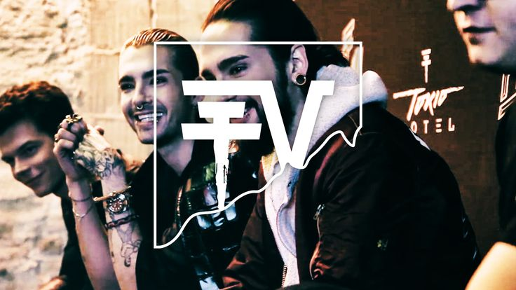 You Asked We Answered - Tokio Hotel TV 2015 EP 11