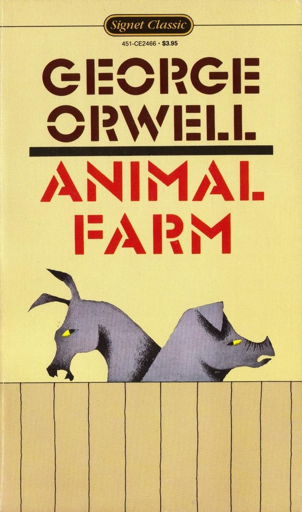 CLICK ON PICTURE TO WATCH GEORGE ORWELL Animal Farm Full Movie