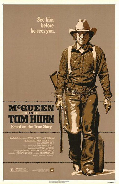 """Tom Horn"" (1980) dir: William Wiard"