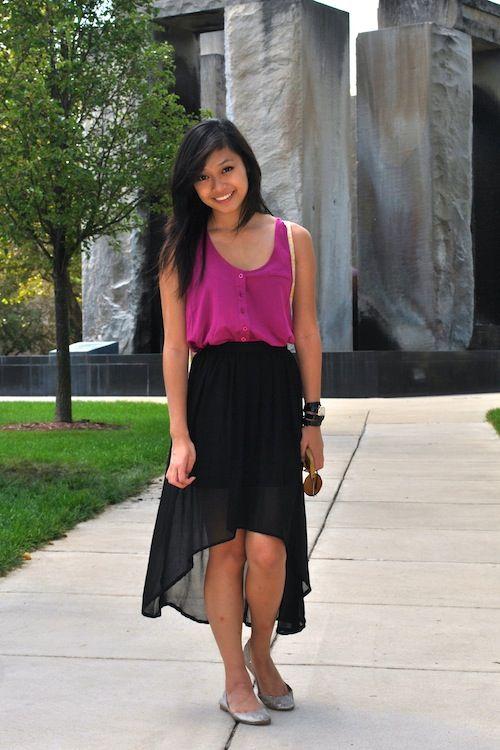 FASHIONISTA SPOTLIGHT: Michelle Pham  http://www.collegefashionista.com/school/view/fashionista_spotlight_michelle_pham
