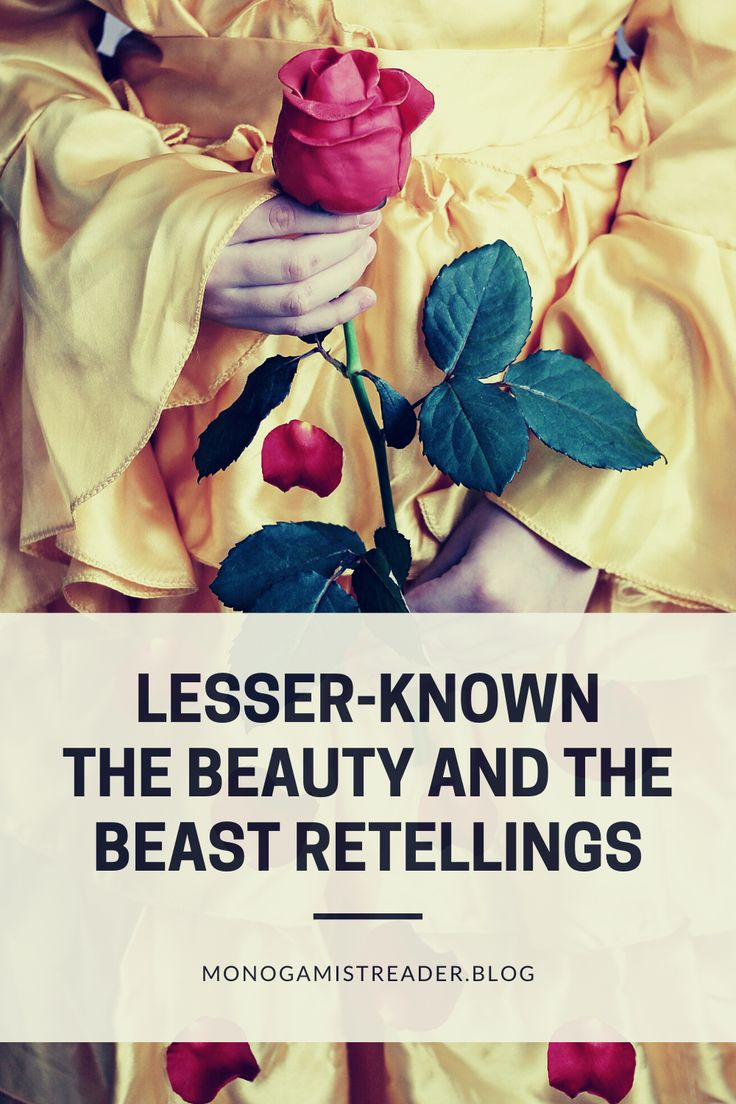 I am pretty sure there are so many great alternatives to the better-known titles that still deserve to be read. I've put here a list of lesser-known The Beauty and The Beast retellings. #retelling #thebeautyandthebeast #beautyandbeast #redrose #fairytale #ireadya #youngadultfiction #fantasy