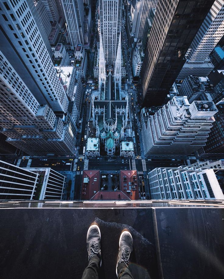 Best Rooftop Photography Images On Pinterest Shots City Life - Epic photos taken from the rooftops offer a new perspective of london
