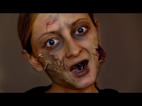 25+ best ideas about Halloween makeup videos on Pinterest ...