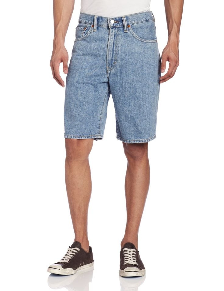 Levi's Men's 550 Short 100% Cotton Imported Button closure Machine Wash Classic fit in seat and thigh sit at the waist Machine wash; tumble dry http://www.amazon.com/gp/product/B00EUYP4DK/ref=as_li_tl?ie=UTF8&camp=1789&creative=390957&creativeASIN=B00EUYP4DK&linkCode=as2&tag=pinterest069-20&linkId=HTIQVRJA5VIXQPM6