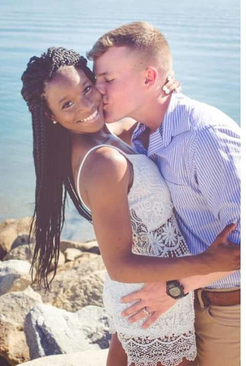 interracial dating between black man and white wom