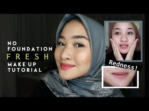 My Fresh & Glowing No Foundation Makeup Tutorial | Kiara Leswara http://makeup-project.ru/2017/11/09/my-fresh-glowing-no-foundation-makeup-tutorial-kiara-leswara/