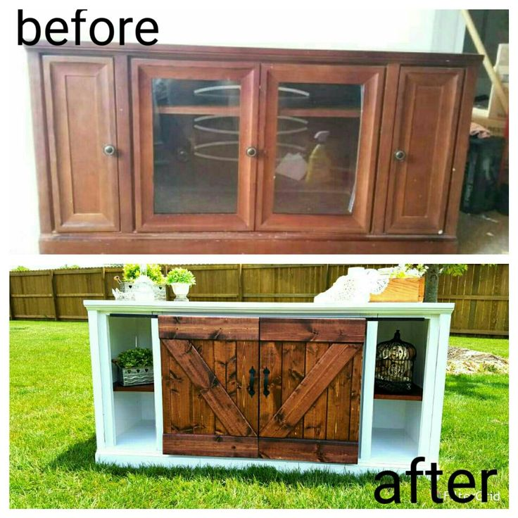 Pottery Barn Furniture Repair Kit: 25+ Best Ideas About Entertainment Center Makeover On