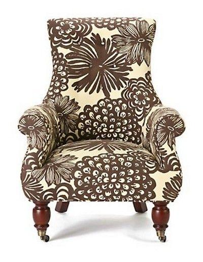 Anthropologie Astrid Chair