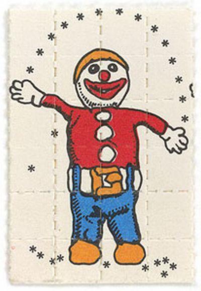 LSD Blotter Art (65 pics)