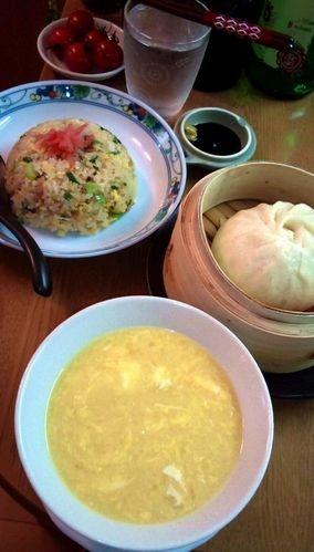 中華コーンスープ ~ ふわっと浮かぶたまごが美味しい♪|レシピブログ