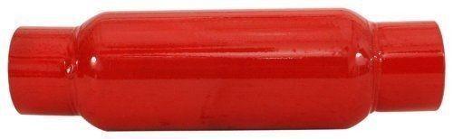 Cherry Bomb 87522 Glasspack Muffler New Free Ship