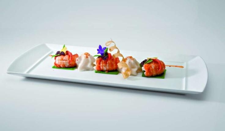 90plus.com - The World's Best Restaurants: Residenz Heinz Winkler - Aschau - Germany