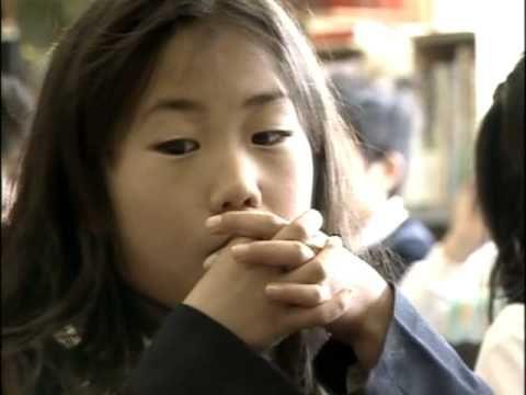 Mr. Kanamori - een van de meest inspirerende onderwijsdocumentaires   Op een studiedag gezien over gedrag.