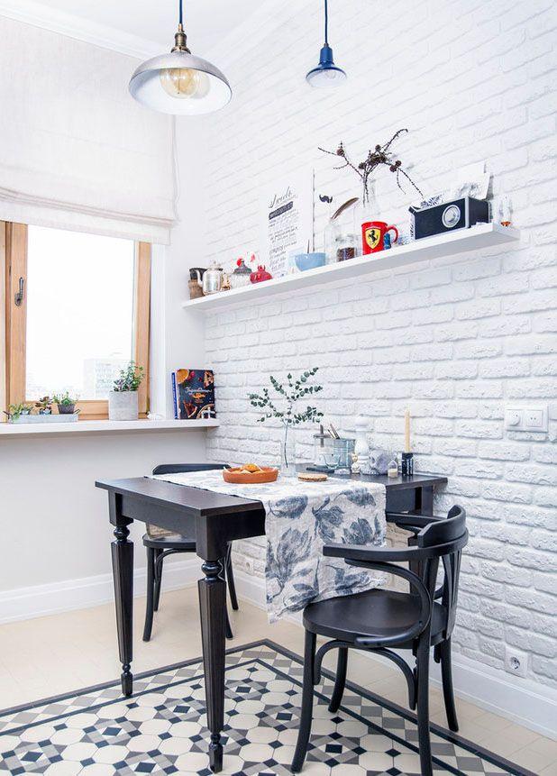 Superb Design Interiors Small Spaces Perfect