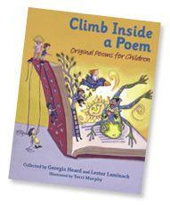poetry anthology georgia heard lester laminack  sky wish is inside