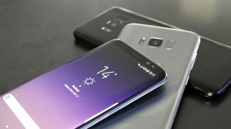 Samsung Galaxy S8 vs LG G6: which Android phone is better?