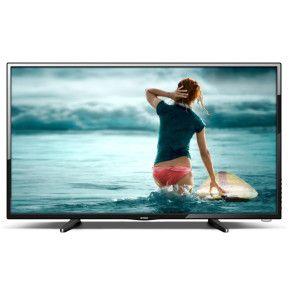 notebooksbilliger Dyon Enter 40 Pro X - 100,3 cm (39,5 Zoll) Fernseher (Full HD, Triple Tuner (DVB T2), USB, HDMI): Item…%#Quickberater%