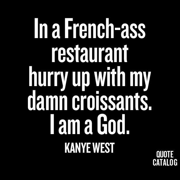 The 9 Most Insightful Lyrics From Kanye West S New Album Yeezus Kanye West Quotes Kanye West New Album Lyrics
