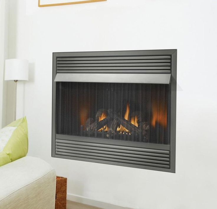 Fireplace Design unvented fireplace : 56 best images about Fireplaces on Pinterest