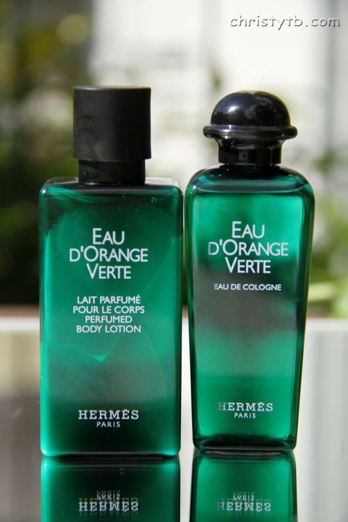 Hermes love
