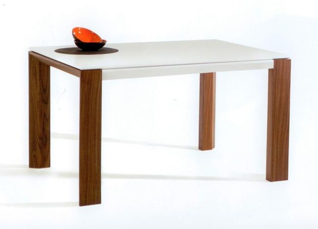 Mesa de comedor dise o nico ver fotos grandes mesa de - Medidas mesas comedor ...