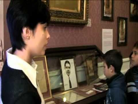 Visitas Guiadas en el Museo Casa Carlos Gardel. Experiencia educativa y ...