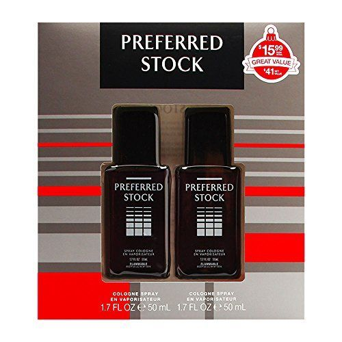 Introducing Classics Preferred Stock Fragrance Set. Great Product and follow us to get more updates!