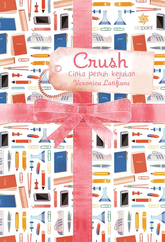 Crush by Veronica Latifiane.