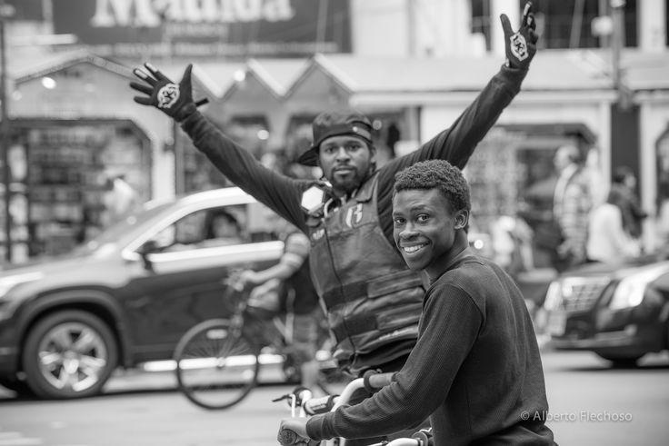 Bikers of NY