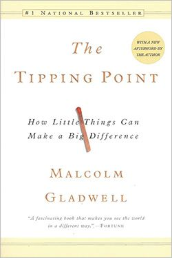 15 best the art of the start 20 book reviews images on pinterest malcolm gladwell has no idea why the tipping point was a hit fandeluxe Image collections