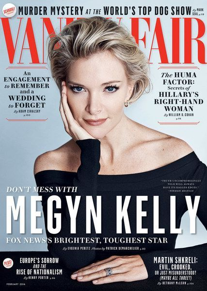 Us Weekly | Megyn Kelly Breaks Her Silence