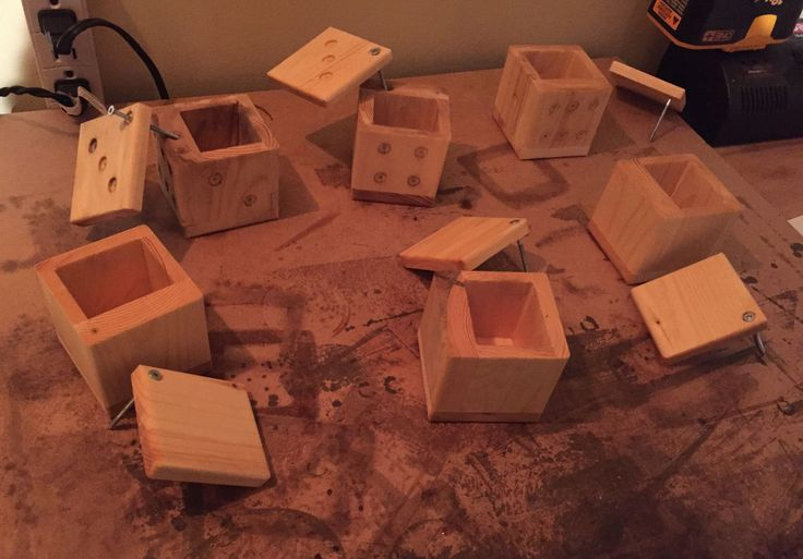 Letting a few tea-stained boxes dry before finishing them with oil. . . . #teastain #tea #stain #wood #woodworking #etsy #ldnont #pipe #etsyfinds #shoplocal #cutegift #cool #love #etsyseller #etsyshop #save #onehitter #smoke #handmade #design #dugout #shop519 #etsyhunter #etsylove #etsyartist #wood #sale #box #save #box
