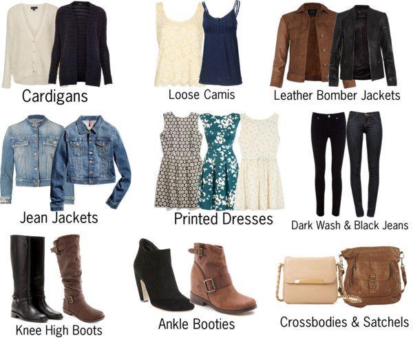 Elena Gilbert wardrobe inspiration