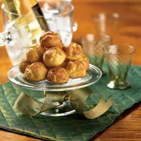 Cabot Horseradish Cheese Puffs for all you Horseradish Cheese lovers out there!
