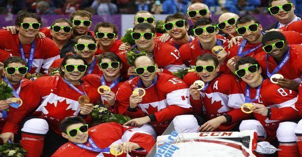 @PadStacks (Twitter) #StayCoolThisSummer Contest Finalist! #TeamCanada #Sunglasses #Hockey