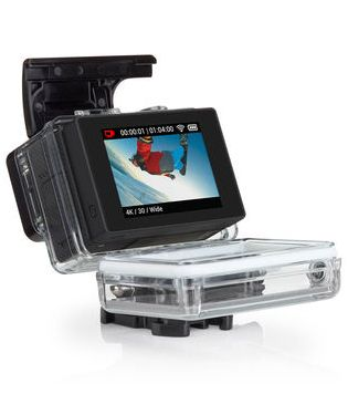 GoPro LCD Touch BacPac  Cameras & Optics - https://xtremepurchase.com/ScubaStore/gopro-lcd-touch-bacpac-573016397/