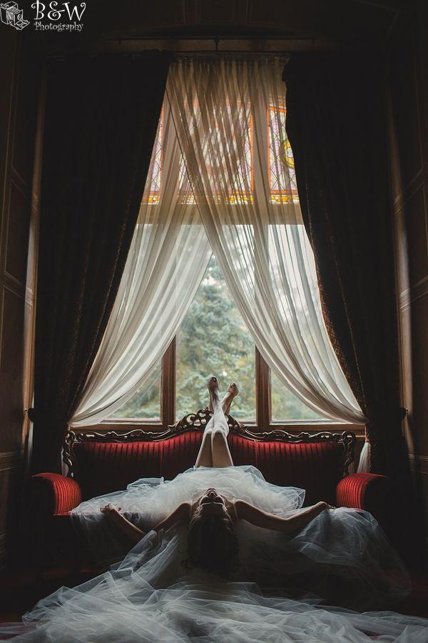Iga & Cedric – Wesele w Pałacu Wąsowie - Ślub Na Głowie