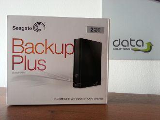 Test performansi Seagate Backup Plus Desktop USB 3.0 eksternog hard diska
