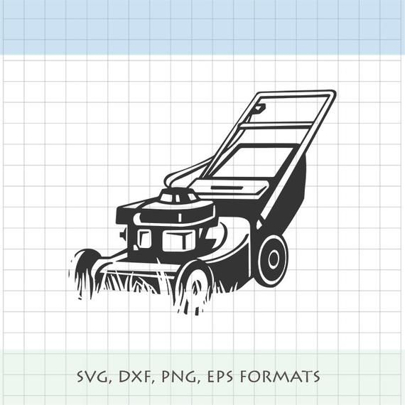 Lawn Mower Svg Shirt Print Commercial Use Lawn Mower Commercial Lawn Mowers Mower