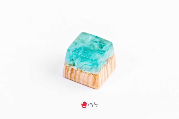 Fusion series keycaps