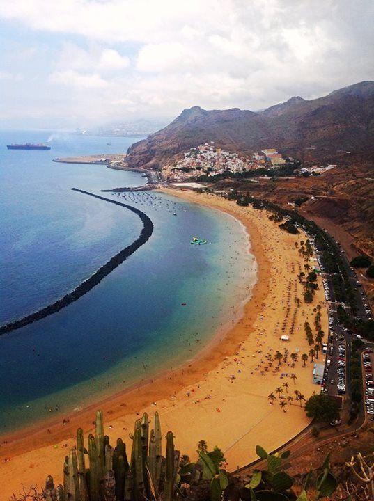 Krásy #Tenerife #Holiday
