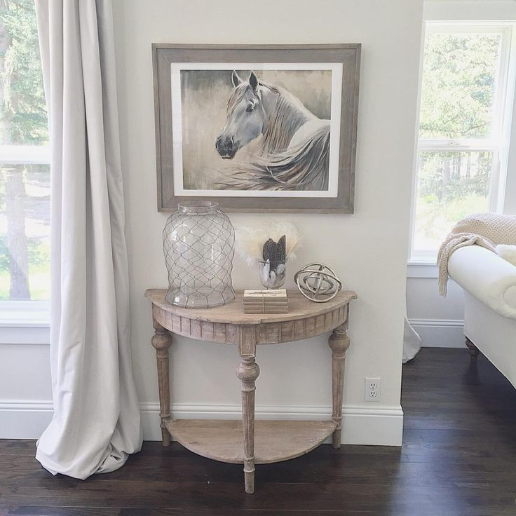 Best HomeGoods TJMaxx Marshalls And World Market Images On - Chantilly distressed dining table by little tree furniture