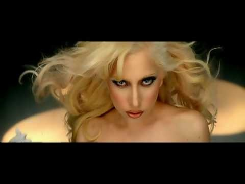 Beyoncé - Video Phone ft. Lady Gaga ~~ I love the effects in this video....makes me dizzy to watch it. Ha!  I wish B was on the cover of my pin though! :/