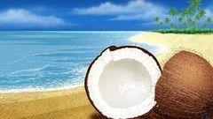 Кокосовое масло как натуральный заменитель косметических средств