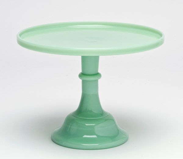 11 best pretty dishes images on pinterest glass dishes for Pretty cake stands