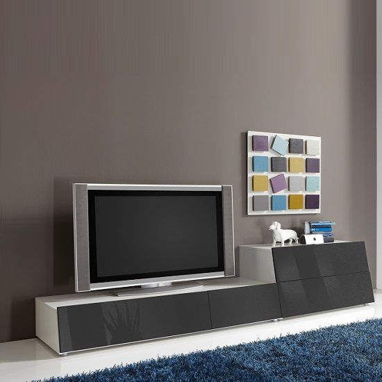 Living Room Furniture Tv Units best 25+ white entertainment unit ideas on pinterest | wall